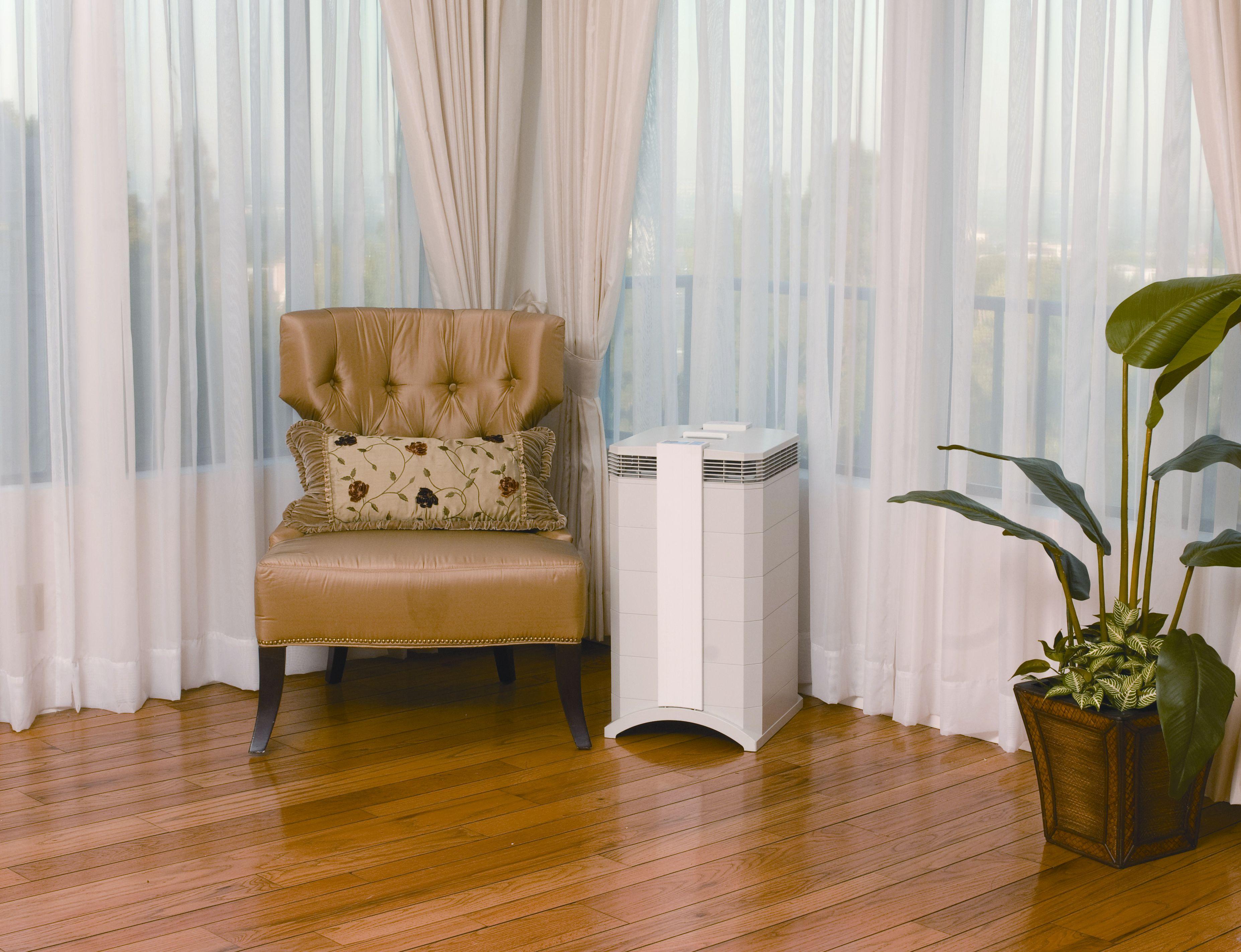 čistička vzduchu IQAir