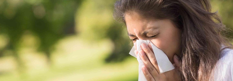 Čistička vzduchu IQAir číslo jedna pro alergiky a astmatiky